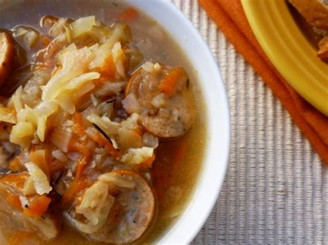 skyrim hot cabbage soup soup chick 174 slow cooker crockpot soups