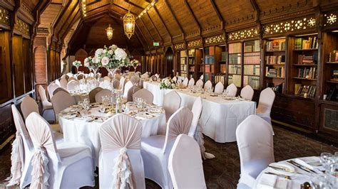 5 wedding hotels uk wedding venues warwickshire ettington park picked