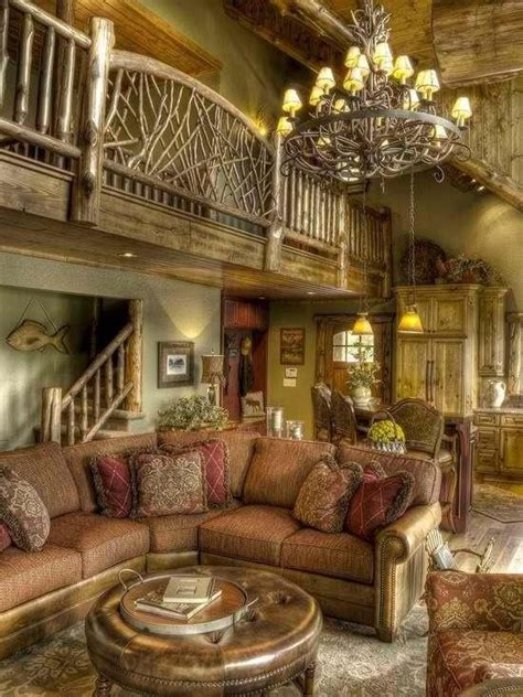 log home furniture and decor 1000 images about log cabin decor on pinterest log