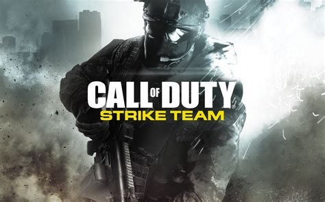 download game android mod call of duty call of duty strike team v1 0 40 apk mod data for