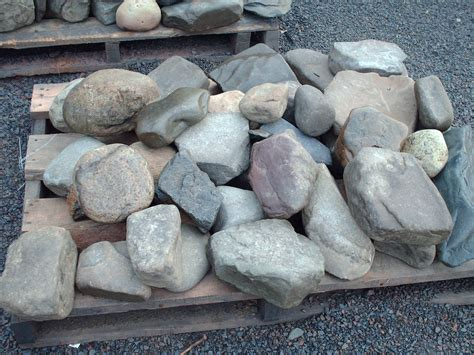 Where To Buy Garden Rocks Buy This Pallet Of Creek Stones