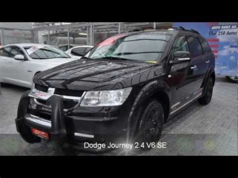 dodge journey   se  auto kunz ag occasion