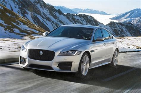 jaguar xf update 2017 jaguar xf updates with awd official dpccars