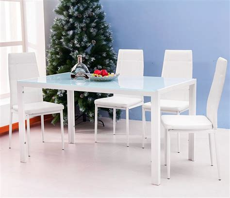 best 25 glass top dining table ideas on