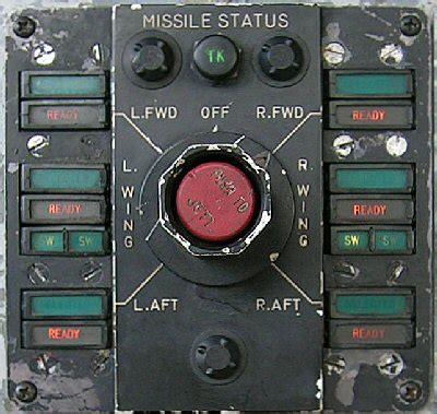 Sale Pilot L Pastic Lu Indikator 12 Volt mcdonnell f 4b f 4n phantom ii us navy aircraft cockpit