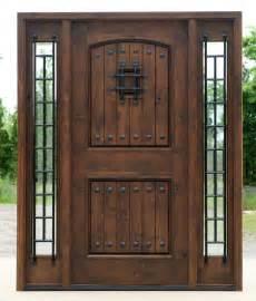 Exterior Door Sidelights Front Doors Creative Ideas January 2015