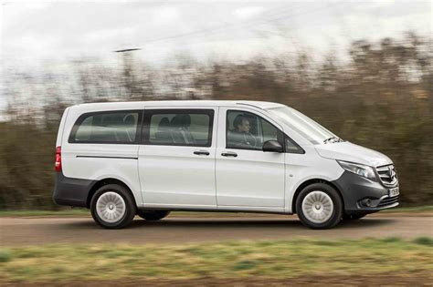best eight seater cars images carbuyer
