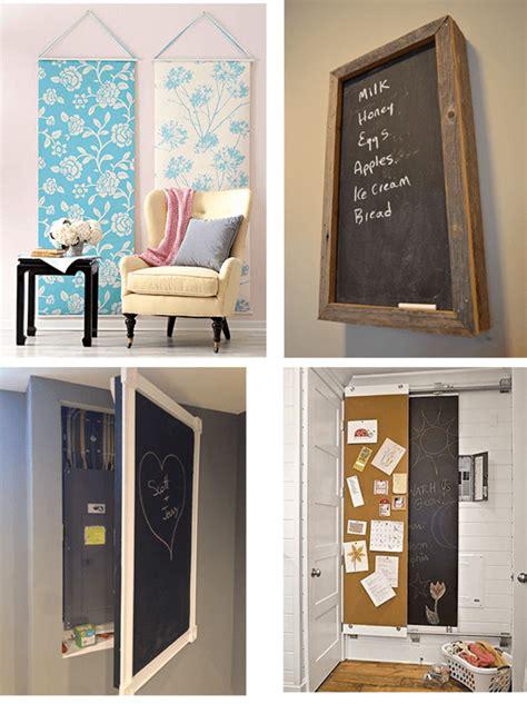 Astuce De Decoration Maison by Id 233 Es Et Astuces De D 233 Coration Pour Camoufler Tableau
