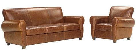 rustic black leather sofa rustic leather sleeper sofa and reclining club set