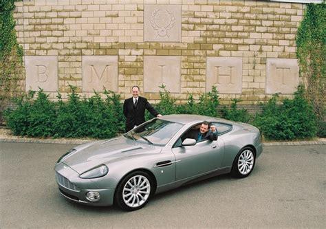 2007 aston martin vanquish 2007 aston martin vanquish s pictures history value
