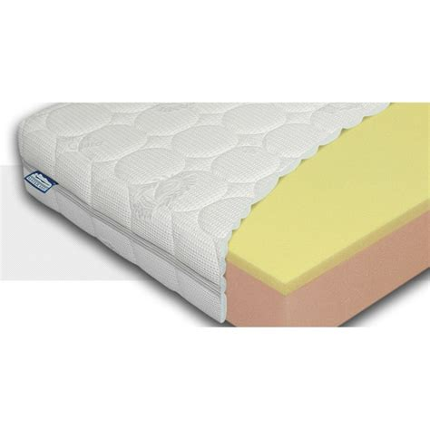 materasso in eliocell wellness visco materasso sendvičov 225 matrace z l 237 n 233 a