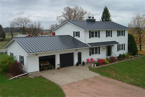 2018 standing seam metal roof cost roofcalc org