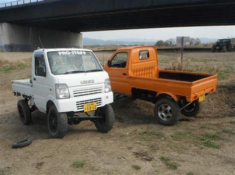 kei truck 14 best kei mini trucks moto powered images on