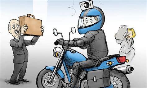 Motorrad Filmen Verboten ombudsmann filmen mit der helmkamera ist verboten