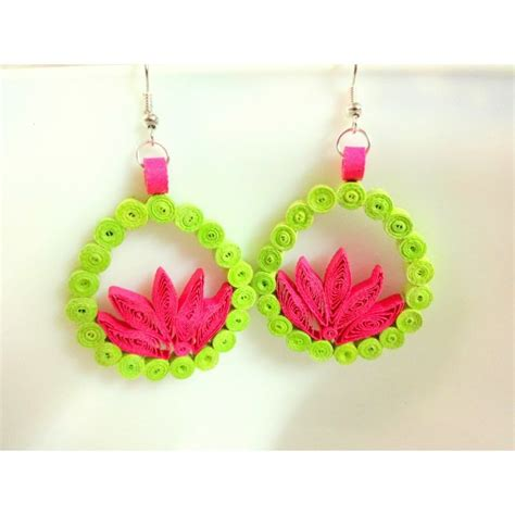 quilling paper earrings tutorial in tamil paper quilled design 3 earrings jpg 1000 215 1000 quilling