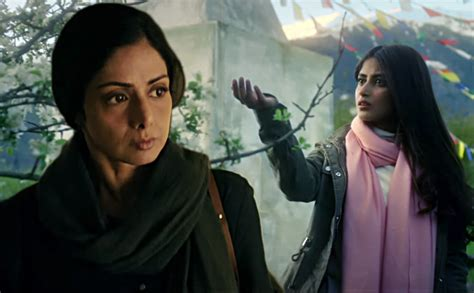 sridevi upcoming movie motherhood is biological or gtfo what the new sridevi