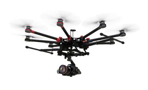 Dji Wings S1000 Dji S1000 Spreading Wings Drohnen Multicopter Quadrocopter