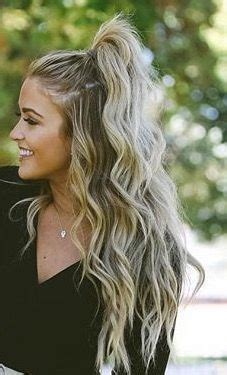 hairstyles for school tomorrow best 20 high ponytail hairstyles ideas on pinterest