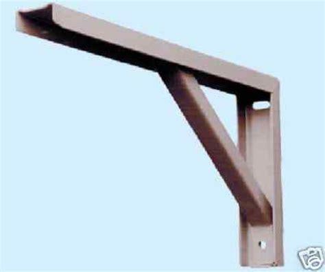 supporti mensole supporti staffe mensole per ripostigli 2 pezzi cm 50