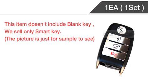 2014 Kia Forte Key Oem Keyless Entry Smart Key Remote Transmitter For