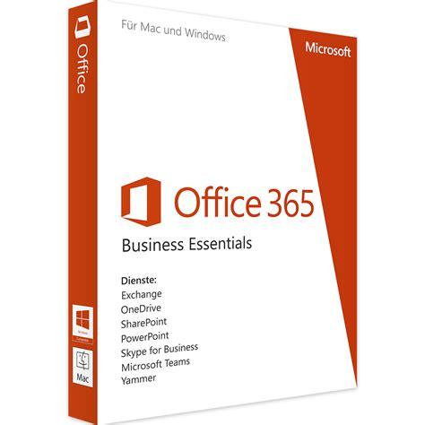 Business Essentials microsoft office 365 business essentials