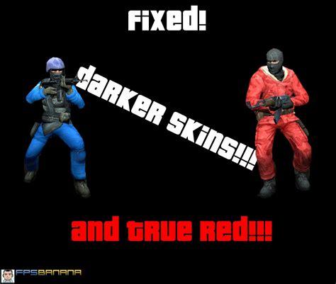 Blue Pack Vs blue vs skin pack counter strike source gt skins