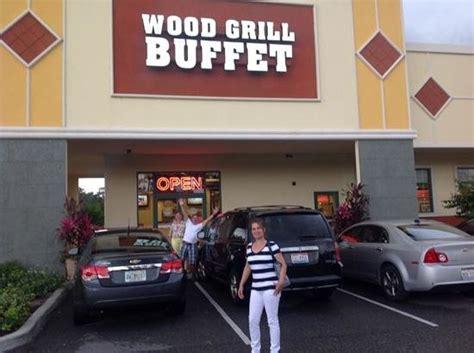 wood grill buffet orlando restaurant reviews phone