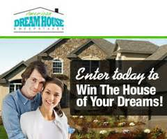 American Dream Sweepstakes - american dream house sweepstakes