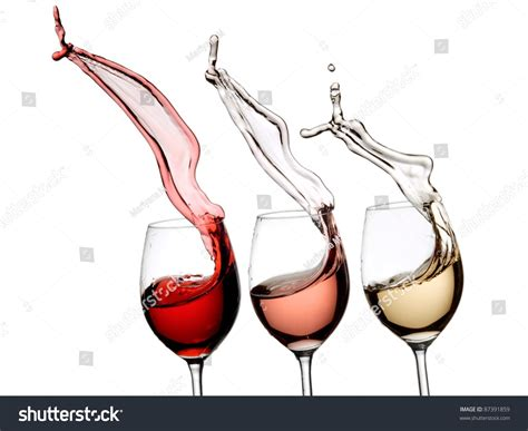 white and red rose wine glass red rose white wine stock photo 87391859 shutterstock