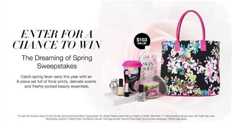Spring Sweepstakes - sweepstakeslovers daily tjx sweepstakes braven sweepstakes more