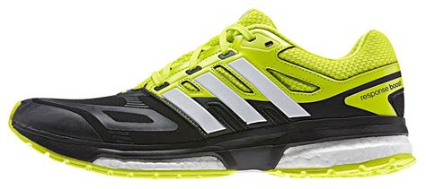 Adidas Ultron Black Yellow adidas response boost techfit black yellow