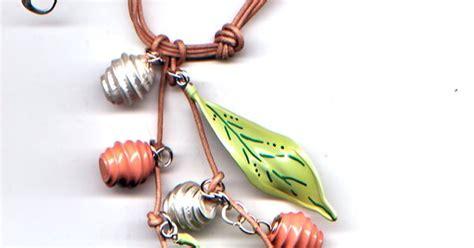 fantasy film jewellery dip it fantasy film necklace project variation for make