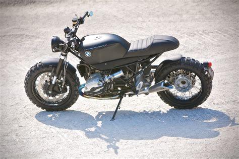 bmw r1200r custom bmw r1200r custom motorcycle by lazareth hiconsumption
