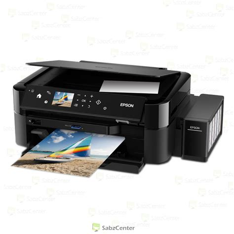 Printer Epson Fotocopy F4 綷 綷 epson l810 multifunction inkjet printer