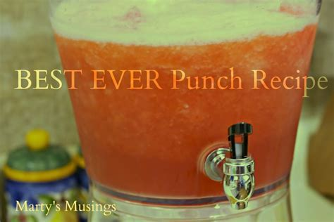 Frozen Jello Punch   Recipe   Punch, Frozen punch recipe
