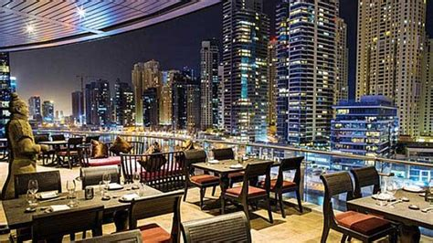 Dubai Top Bars by Best Rooftop Bars Dubai Therooftopguide