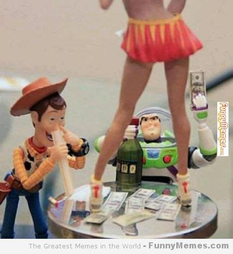 Toy Story Woody Meme - doll funny quotes quotesgram