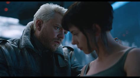 ghost in the shell section 9 ghost in the shell section 9 official featurette 2017