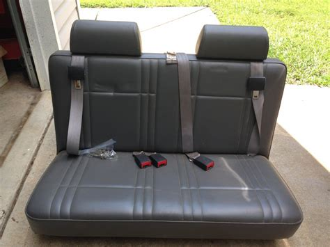 for sale fj40 rear bench seat ih8mud forum