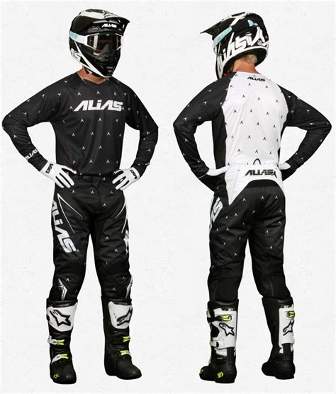 Alias Gear Question Moto Related Motocross Forums