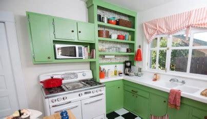 imagenes retro para cocina fotos de cocinas de estilo retro