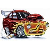 Funny Cartoon Car  I Didnt Do It But They Are Still Sweet… Ryan