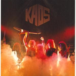 Kaos Being As An Kaos Band Kaos Baao kaos