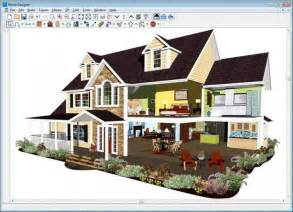 Interior Design House Design Software Houseplan 3d Home Home Design Software Free