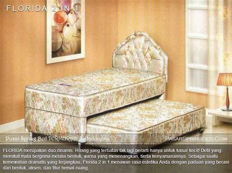 Kasur Central Bed 2 In 1 harga central bed paling murah di indonesia