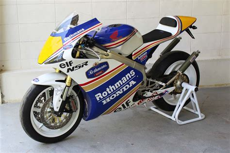 Honda Nsr Sp Cover Kunci is this what a modern honda nsr250r would look like