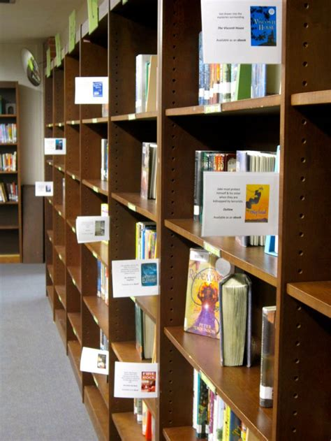 Shelf Markers Library by 17 Best Images About Library Bulletin Board Ideas On