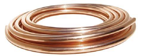 lada a filamento tuberia de cobre