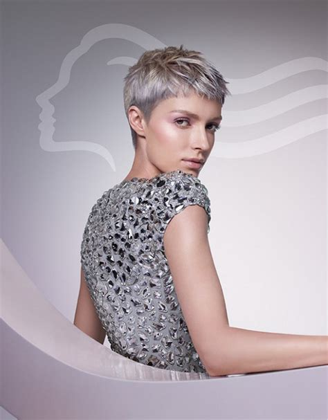 haircuts for gray straight hair celebrity hairstyles short grey straight hair styles