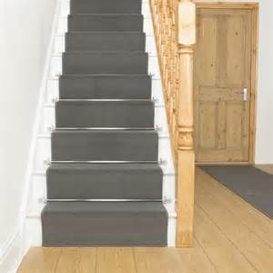 staircase rug runner grey stair runner rug plain